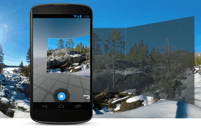 panoramafoto gebruiken als 360-gradenfoto op Facebook