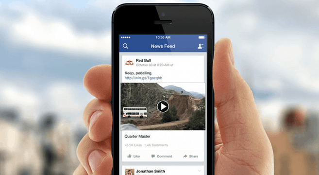 social media mobiel