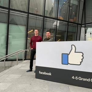 Facebook partner dublin agency day