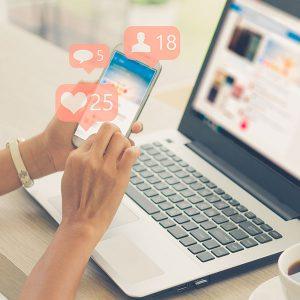 social media bureau
